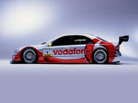 Ver foto 6 de Mercedes Clase C AMG DTM W203 2004