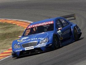 Ver foto 2 de Mercedes Clase C AMG DTM W203 2004