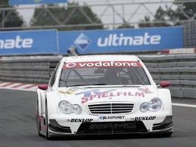 Ver foto 18 de Mercedes Clase C AMG DTM W203 2004