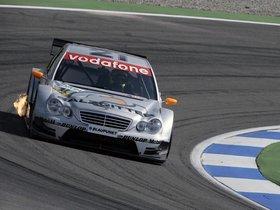 Ver foto 17 de Mercedes Clase C AMG DTM W203 2004