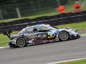 Ver foto 16 de Mercedes Clase C AMG DTM W203 2004