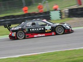 Ver foto 15 de Mercedes Clase C AMG DTM W203 2004