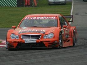 Ver foto 13 de Mercedes Clase C AMG DTM W203 2004
