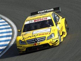 Ver foto 30 de Mercedes Clase C DTM W204 2011
