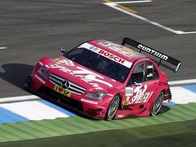 Ver foto 20 de Mercedes Clase C DTM W204 2011