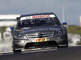 Ver foto 18 de Mercedes Clase C DTM W204 2011