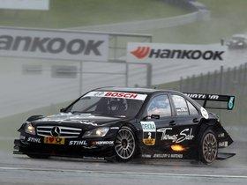 Ver foto 17 de Mercedes Clase C DTM W204 2011