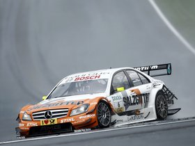 Ver foto 15 de Mercedes Clase C DTM W204 2011