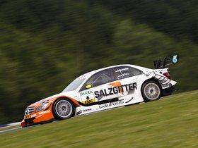 Ver foto 14 de Mercedes Clase C DTM W204 2011