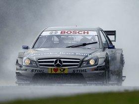 Ver foto 13 de Mercedes Clase C DTM W204 2011