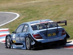 Ver foto 12 de Mercedes Clase C DTM W204 2011