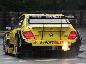 Ver foto 10 de Mercedes Clase C DTM W204 2011