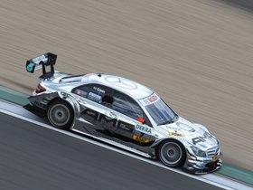 Ver foto 9 de Mercedes Clase C DTM W204 2011