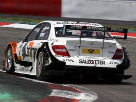 Ver foto 7 de Mercedes Clase C DTM W204 2011