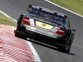 Ver foto 5 de Mercedes Clase C DTM W204 2011