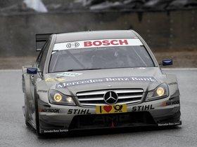 Ver foto 4 de Mercedes Clase C DTM W204 2011