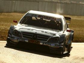 Ver foto 2 de Mercedes Clase C DTM W204 2011