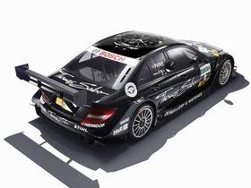 Ver foto 26 de Mercedes Clase C DTM W204 2011