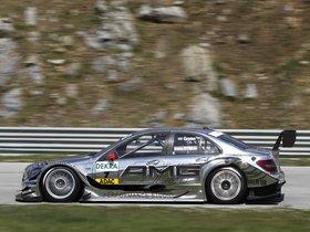 Ver foto 25 de Mercedes Clase C DTM W204 2011
