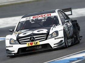 Ver foto 24 de Mercedes Clase C DTM W204 2011