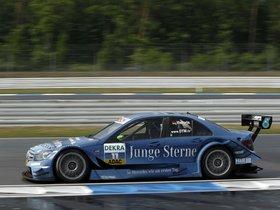 Ver foto 23 de Mercedes Clase C DTM W204 2011
