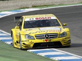 Ver foto 22 de Mercedes Clase C DTM W204 2011