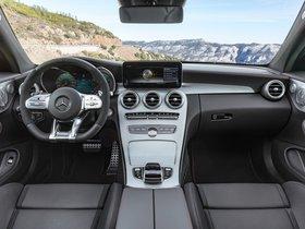 Ver foto 32 de Mercedes AMG C 43 4Matic Coupe C205 2018