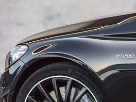 Ver foto 23 de Mercedes AMG C 43 4Matic Coupe C205 2018