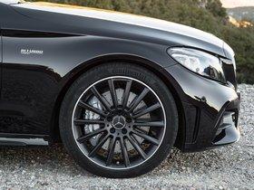 Ver foto 22 de Mercedes AMG C 43 4Matic Coupe C205 2018