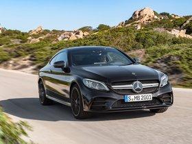 Ver foto 20 de Mercedes AMG C 43 4Matic Coupe C205 2018