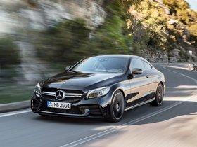 Ver foto 16 de Mercedes AMG C 43 4Matic Coupe C205 2018