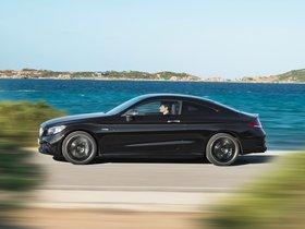 Ver foto 14 de Mercedes AMG C 43 4Matic Coupe C205 2018