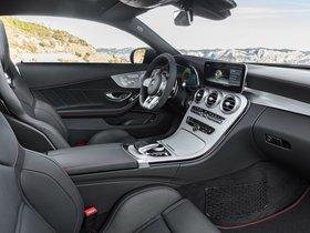 Ver foto 31 de Mercedes AMG C 43 4Matic Coupe C205 2018