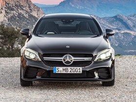 Ver foto 10 de Mercedes AMG C 43 4Matic Coupe C205 2018