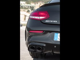 Ver foto 30 de Mercedes AMG C 43 4Matic Coupe C205 2018