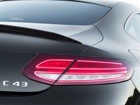 Ver foto 25 de Mercedes AMG C 43 4Matic Coupe C205 2018
