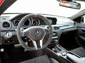 Ver foto 8 de Mercedes Clase C AMG C63 Black Series GAD Motors 2013