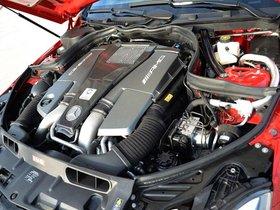 Ver foto 6 de Mercedes Clase C AMG C63 Black Series GAD Motors 2013