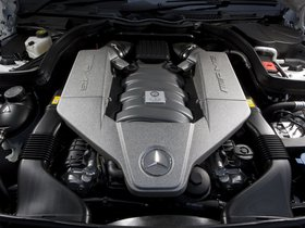 Ver foto 15 de Mercedes Clase C AMG C63 Coupe Edition 507 C204 UK 2013