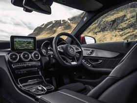 Ver foto 30 de Mercedes AMG C63 Estate S205 UK 2015