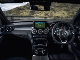 Ver foto 29 de Mercedes AMG C63 Estate S205 UK 2015