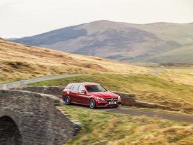 Ver foto 4 de Mercedes AMG C63 Estate S205 UK 2015