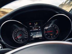 Ver foto 28 de Mercedes AMG C63 Estate S205 UK 2015