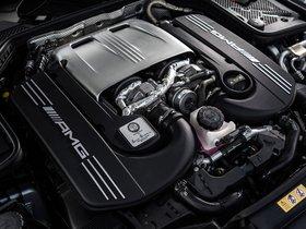 Ver foto 24 de Mercedes AMG C63 Estate S205 UK 2015