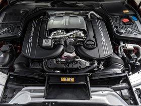 Ver foto 23 de Mercedes AMG C63 Estate S205 UK 2015