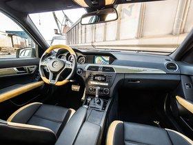 Ver foto 6 de Mercedes Clase C63 Loewenstein LM63 700 2014