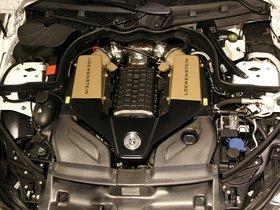 Ver foto 5 de Mercedes Clase C63 Loewenstein LM63 700 2014