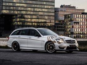 Ver foto 4 de Mercedes Clase C63 Loewenstein LM63 700 2014