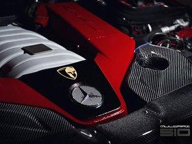 Ver foto 6 de Mercedes Clase C AMG C63 Mulgari 2013