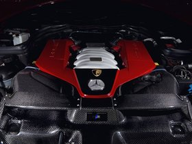 Ver foto 14 de Mercedes Clase C AMG C63 Mulgari 2013